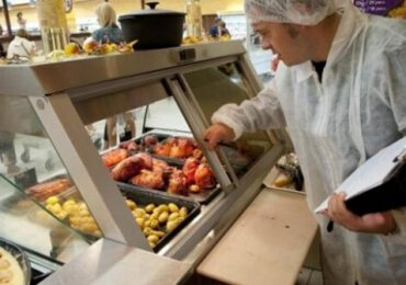 Amenzi aplicate de ANSVSA pentru nerespectarea normelor de siguranţă a alimentelor