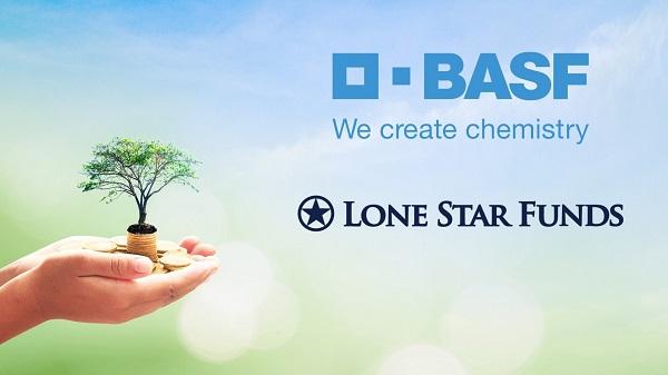 Lone Star Funds achiziţionează divizia de produse chimice pentru construcţii de la BASF