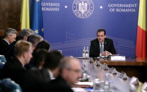 Guvernul a aprobat o hotărâre privind registrul agricol pentru perioada 2020-2024