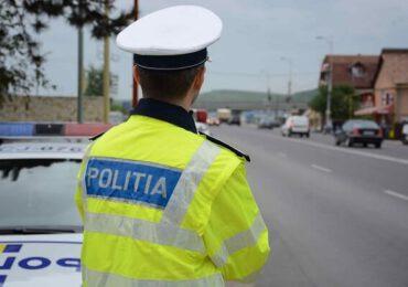 Controale în trafic pentru depistarea transporturilor ilicite de porci!