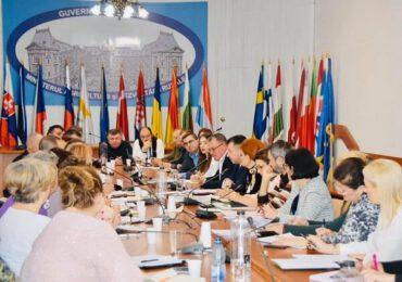 Creşterea numărului de produse tradiţionale atestate, temă de discuţie la sediul MADR