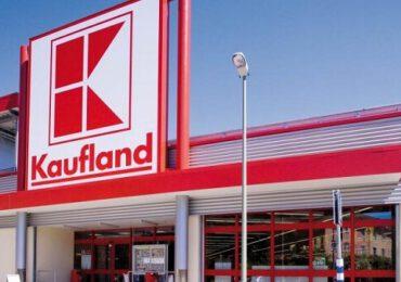 Kaufland lansează o linie telefonică pentru persoanele vârstnice care vor să comande la domiciliu