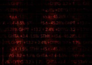 Indicii de pe Wall Street, niveluri record în urma acordului comercial cu China