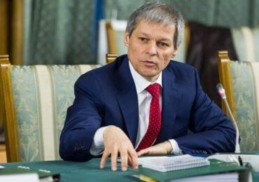 """Dacian Cioloş: """"Voi susţine plafonarea subvenţiilor acordate la hectar, dar banii să rămână în ferma respectivă"""""""
