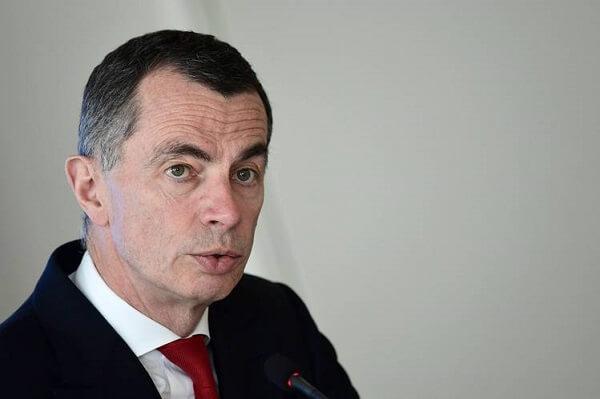 Şeful UniCredit, favorit pentru preluarea conducerii HSBC