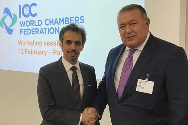 Preşedintele CCIR, prezent la lucrările Consiliului General al Federaţiei Mondiale a Camerelor de Comerţ