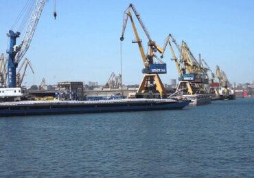 Incident naval la Marea Neagră