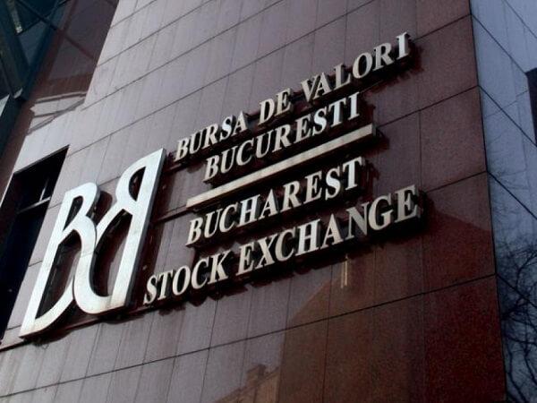Tranzacţii de aproape 40 de milioane de lei, astăzi, la Bursa de Valori Bucureşti