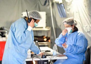 PANDEMIA DE CORONAVIRUS | Descoperirile făcute de medicii chinezi după 29 de autopsii