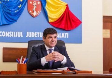 Premieră la Galaţi | Contract de finanţare cu fonduri europene semnat online din cauza COVID-19