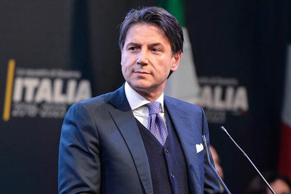 Proiect pentru relansarea economiei Italiei