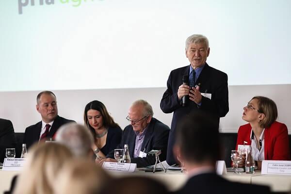 Valeriu Tabără, preşedintele ASAS, susţine plafonarea preţurilor la produsele agroalimentare
