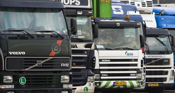 Avertismentul industriei alimentare | Restricţiile impuse la graniţe de unele state membre UE întrerup furnizarea de alimente