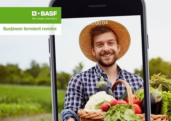 Program online de susţinere a micilor fermieri români