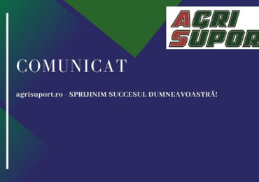 Reproşuri la adresa MADR | Comunicat de presă al unor producători agricoli. Este solicitată, printre altele, acordarea unui voucher în valoare de 3.000 de euro