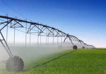 Clubul Fermierilor Români propune autorităţilor extinderea sistemului de irigaţii locale printr-o schemă de ajutor de stat