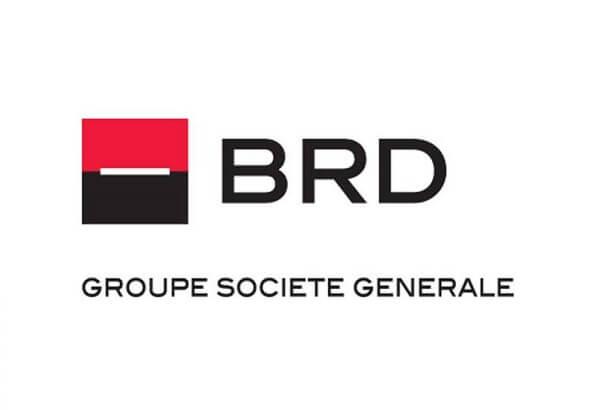 BRD, profit net de 241 de milioane de euro în primul trimestru