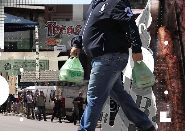 Ordonanţele militare nu au stins grătarele de 1 mai