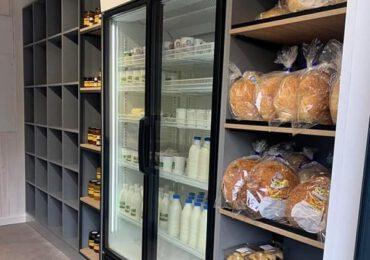 USAMV Cluj-Napoca a deschis al doilea magazin cu produse din fermele şi staţiunile proprii
