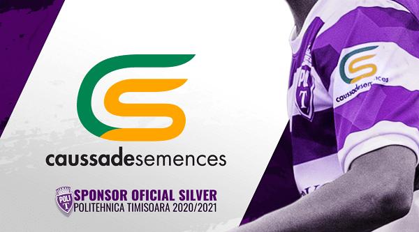 Caussade Semences rămâne partener Silver al Politehnicii Timişoara