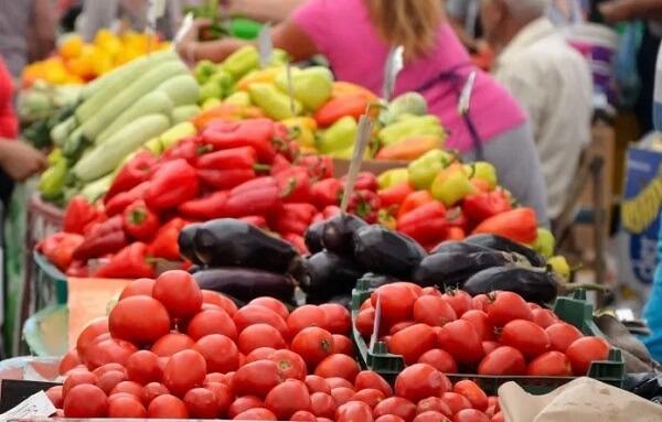 A scăzut deficitul României în comerţul cu produse agroalimentare
